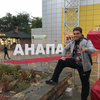 Антон, 31, г.Минусинск