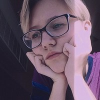 Анаствсия, 18 лет, Лев, Краснодар