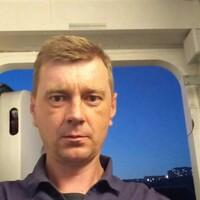 Евгений, 45 лет, Лев, Владивосток