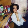 Алёна Смолина, 22, г.Юрюзань