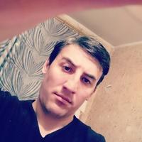 Гайрат, 34 года, Рыбы, Москва