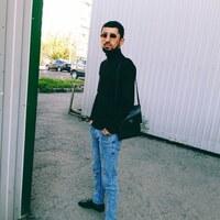 Левон, 23 года, Близнецы, Красноярск