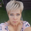 Татьяна Долинская, 42, г.Отрадный