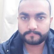 abdur 30 лет (Водолей) на сайте знакомств Карачи