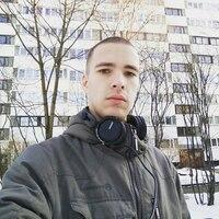 Илья, 24 года, Рыбы, Санкт-Петербург