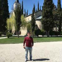 levan, 33 года, Скорпион, Тбилиси