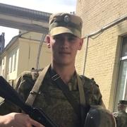 Сергей 21 Санкт-Петербург