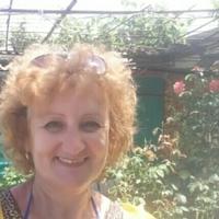 Елена, 61 год, Скорпион, Феодосия