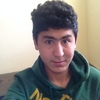 Ezatullah Madadi, 23, Kabul