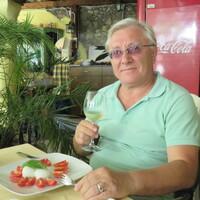 Вадим, 65 лет, Дева, Москва