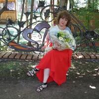Ольга, 58 лет, Лев, Аркадак