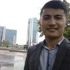 Maruf, 21, г.Ташкент