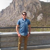 Андрей, 38 лет, Стрелец, Симферополь