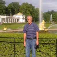 Konstantin Schherbako, 61 год, Рыбы, Санкт-Петербург