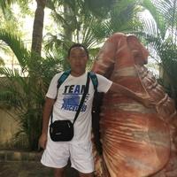 Ли Александр, 42 года, Козерог, Биробиджан