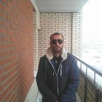 Роланд, 42 года, Дева, Санкт-Петербург