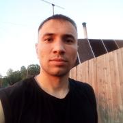 Сергей 30 Лесной