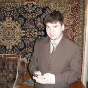 Денис 43 года (Лев) Пушкин