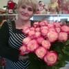 ツМарина Амшукова(Бамб, 55, г.Нальчик