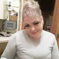 Светлана стребеж, 44 года, Рак, Москва