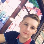 Александр Макаров 25 Улан-Удэ