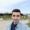 Asif, 21, г.Стамбул