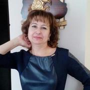 Оксана 48 лет (Рак) Краснокаменск