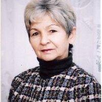 валентина, 76 лет, Козерог, Тирасполь