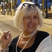 Лара, 54 года, Стрелец, Одесса