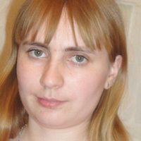 Полина, 31 год, Овен, Оренбург