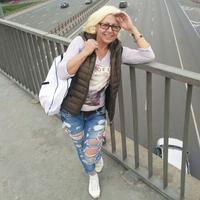 Елена, 46 лет, Овен, Москва