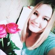 Любовь Матвеенко 21 Сальск