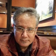 Carlos Cooper 63 года (Близнецы) Нью-Йорк