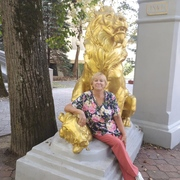Татьяна 62 Краснодар