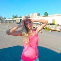 вика, 29 лет, Козерог, Санкт-Петербург
