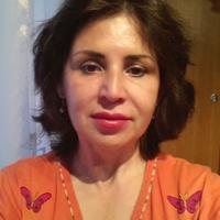 Эльвира, 49 лет, Весы, Новосибирск
