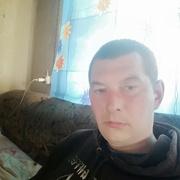 Виктор Васильев 32 года (Рак) Витебск