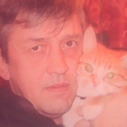 Вячеслав 51 год (Овен) Новый Некоуз