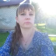 Марина 35 лет (Весы) на сайте знакомств Дно