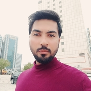 Ali 24 года (Дева) на сайте знакомств Лахоре