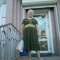 Елизавета, 62 года, Лев, Томск