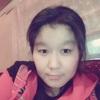 nurjan, 25, г.Бишкек