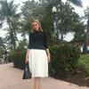 Вероника, 32, г.Майами