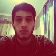 Rahmon 24 года (Дева) хочет познакомиться в Северном