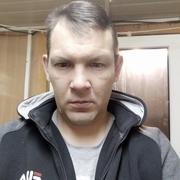 Олег 38 лет (Лев) Красноармейск (Саратовск.)