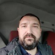 Дмитрий 43 Мариуполь
