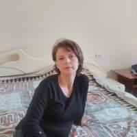 ЛАНА, 49 лет, Лев, Симферополь