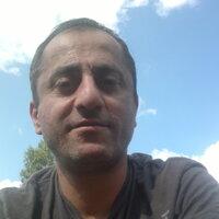 ted, 47 лет, Овен, Москва