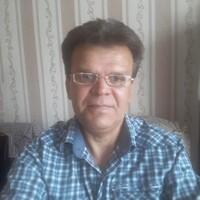 олег, 60 лет, Овен, Екатеринбург