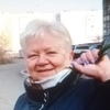 Elena, 62, Komsomolsk-on-Amur